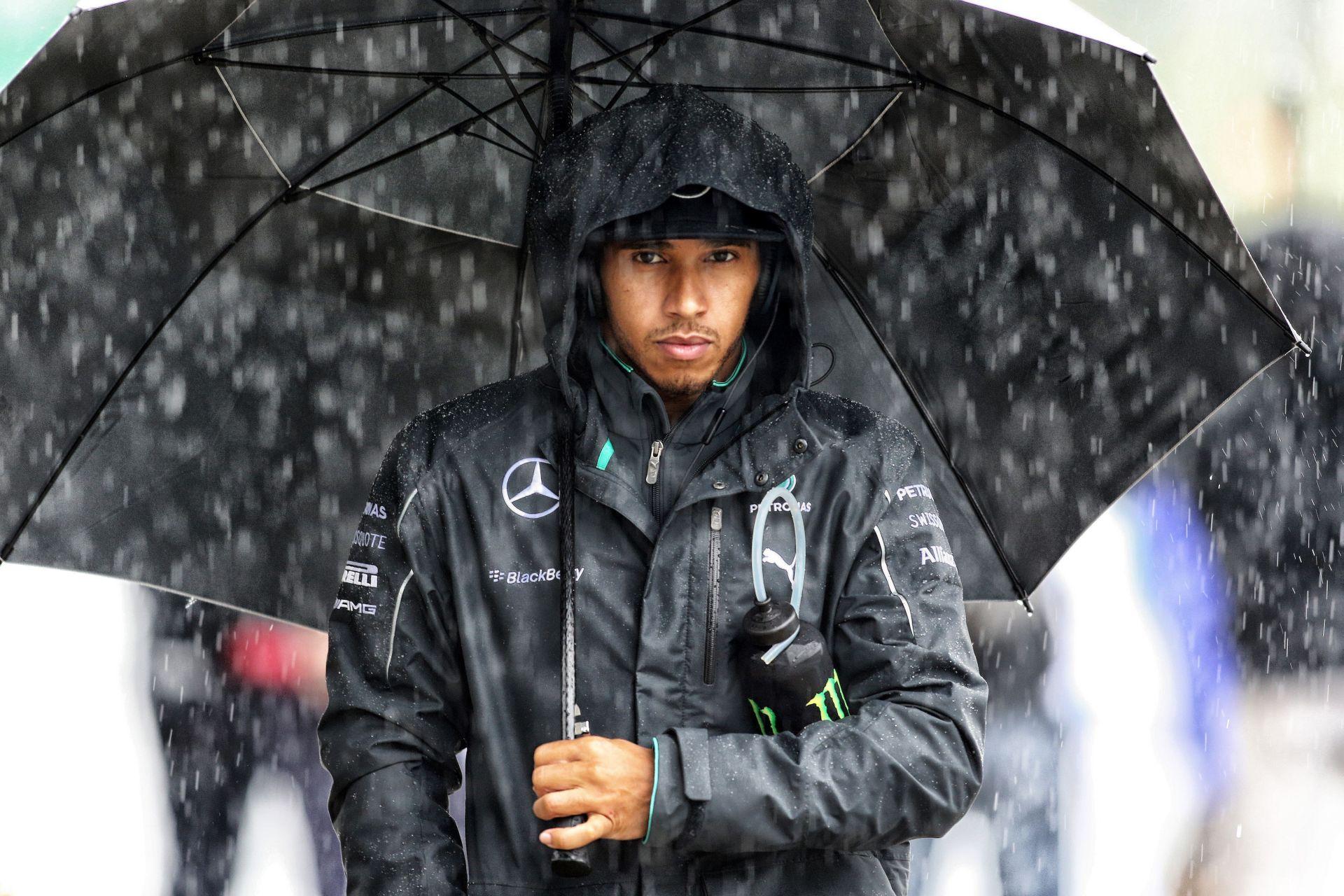 Hamilton ismét nyert, de Rosberg tapad: Így állunk a Japán Nagydíj után