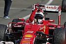 A bizonyos hang-és videófelvétel, amikor Vettel az elhunyt Bianchinak üzen a magyar győzelmét követően