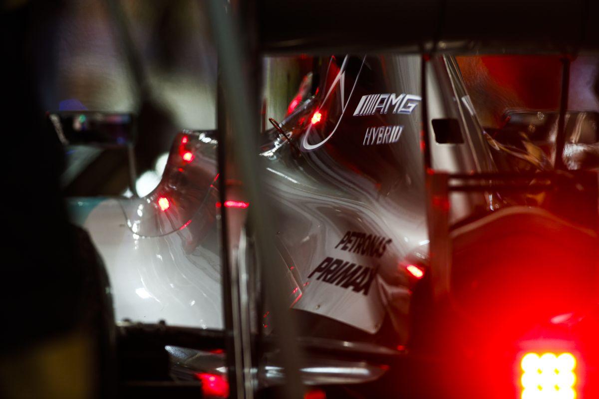 Egy lépéssel közelebb a szabad motorfejlesztéshez: szomorú Mercedes, boldog Honda?