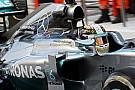 Videón Lewis Hamilton elszállása a harmadik edzésről: Nagyon necces volt a helyzet