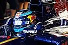 Vergne: Megérdemlek még egy esélyt a Red Bulltól!