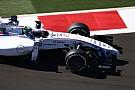 Williams: Massa még csak pontot sem szerzett Oroszországban