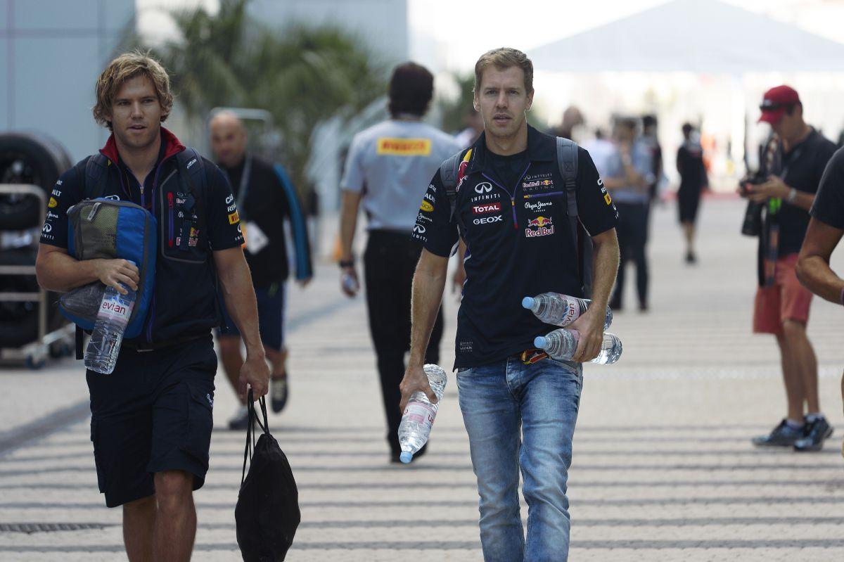 Vettel javaslatot vár, hogyan töltse a szombat délutánt Austinban: együgyű szabályok hátráltatják