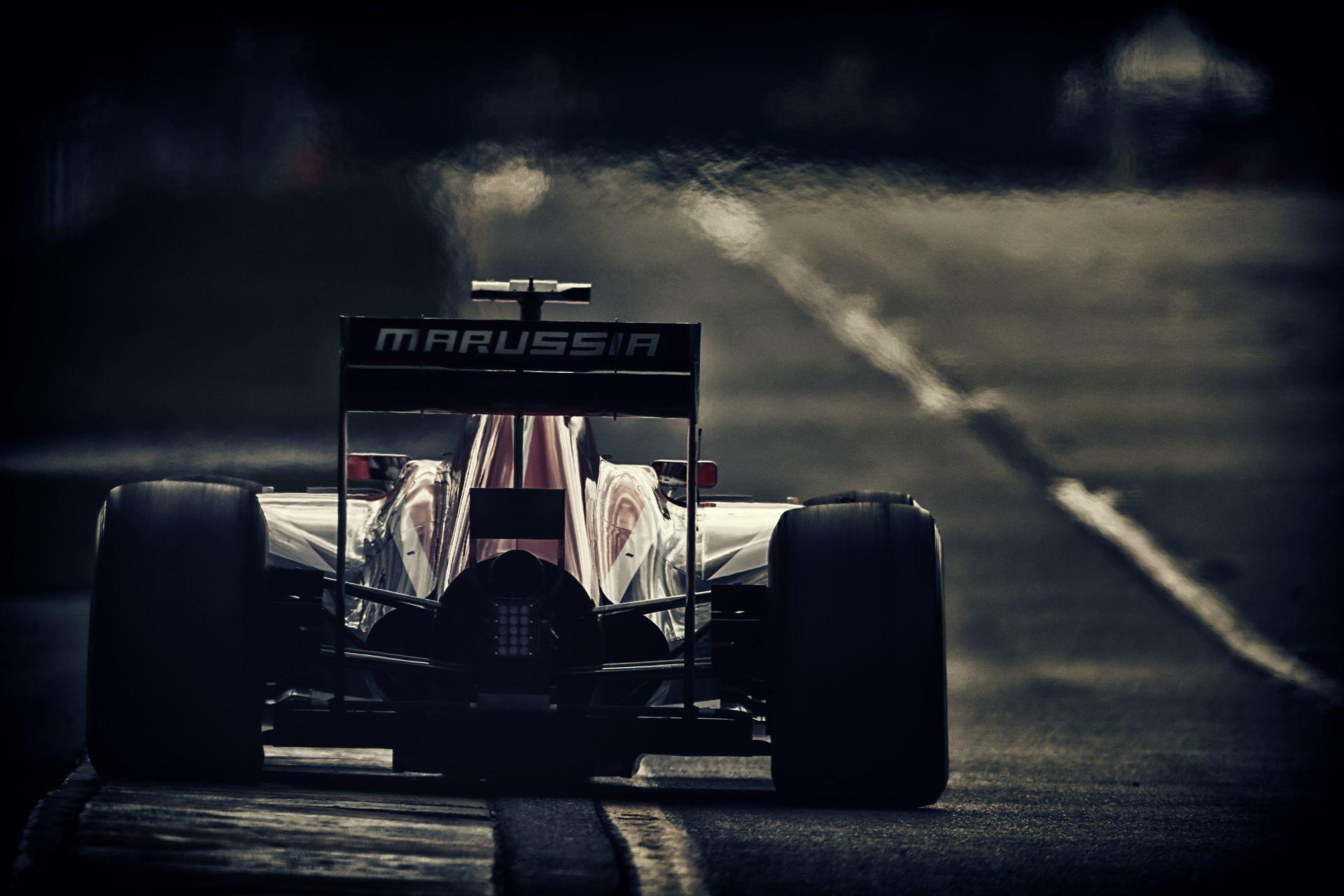 Fantasztikus búcsúvideó Jules Bianchiról: Rendkívül megható!