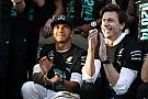 Hamilton: Az utolsó versenyen dől majd el, hogy Rosberg, vagy én leszek a bajnok