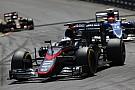A McLaren-Honda szerint hamarosan dobogóra állhatnak