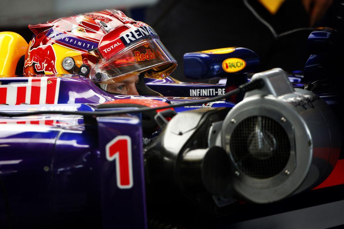 Montezemolo: Vettel mindennel rendelkezik ahhoz, hogy jó választás legyen a Ferrari számára