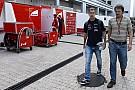 Vettel nem indul az időmérőn: kár érte, de nem lesz hatással a jegyeladásra