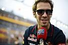 Vergne: Velem nagyon erős lehet jövőre a Toro Rosso