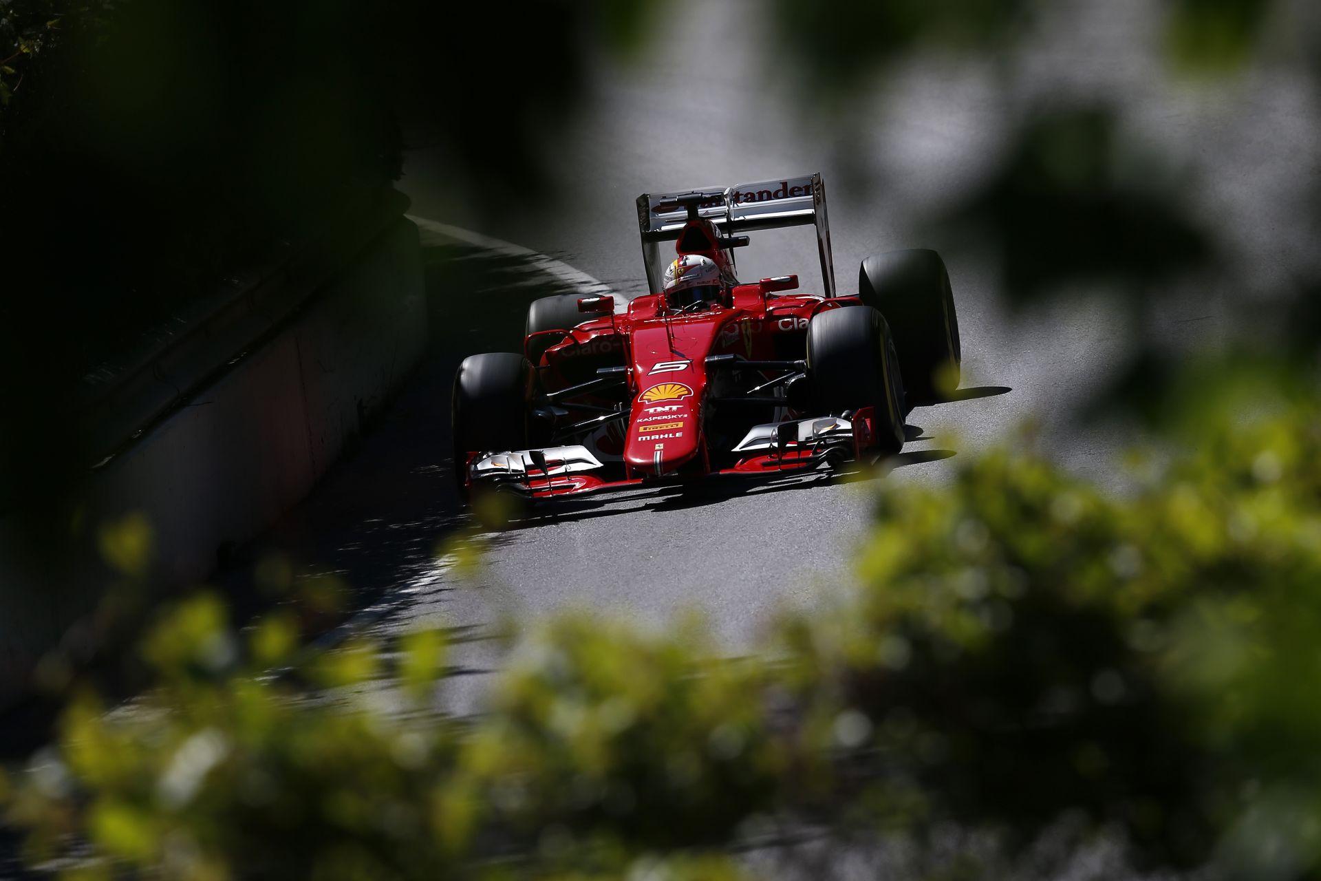 """Vettel a """"Váci utcából"""" rajtolt, és majdnem utolérte Räikkönent!"""
