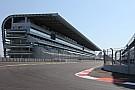 Madártávlatból az orosz F1-es pálya: Minden új és tiszta