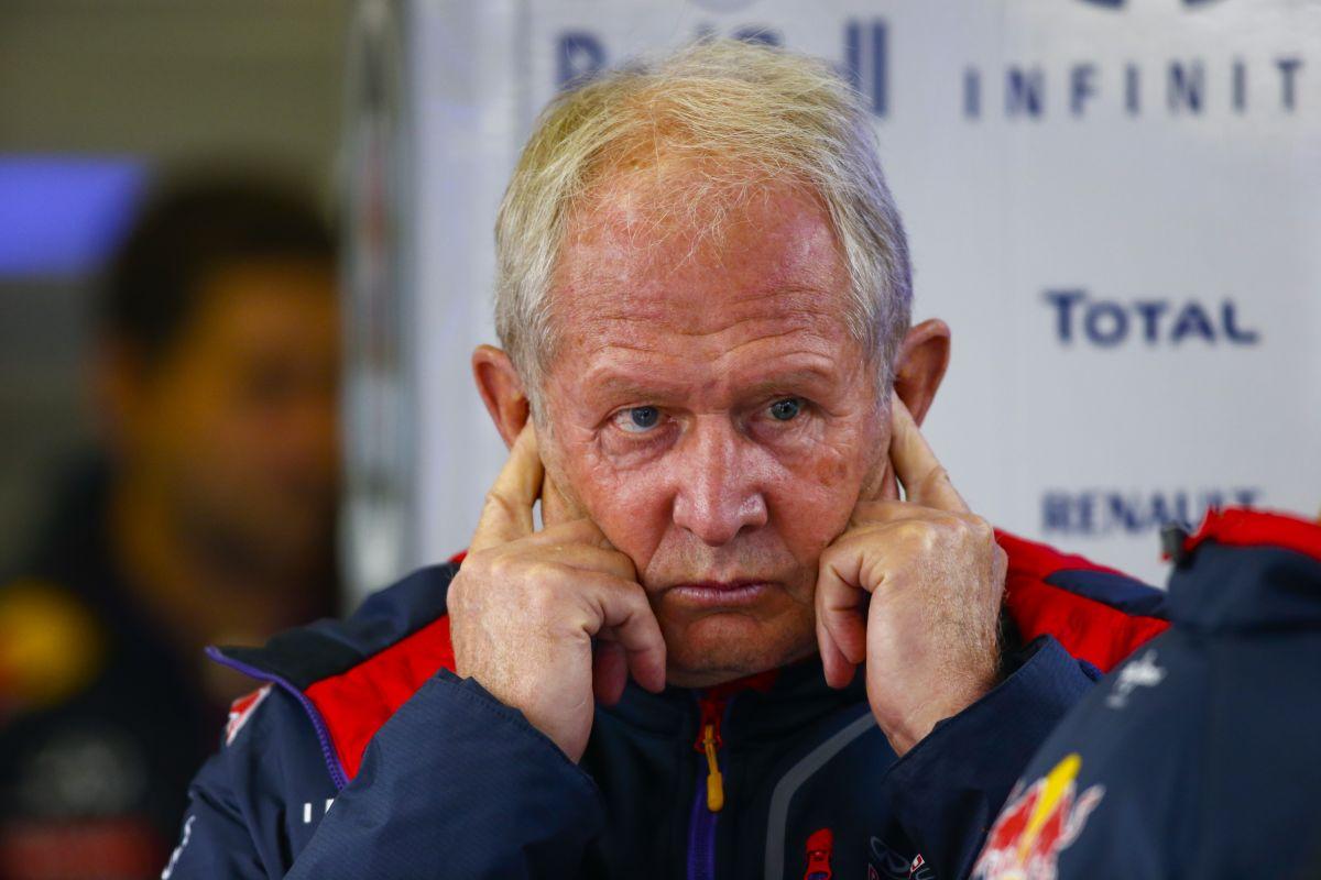 A Red Bull nem nyugdíjalap: Vergne-nek egyedül kell boldogulnia 2014 után