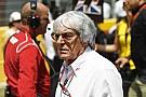 Ecclestone: A Red Bull nem akar kiszállni, de egy új Forma-1-re van szükségünk