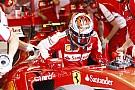 Raikkönen megnyeri az Osztrák Nagydíjat a Ferrarival és kész!