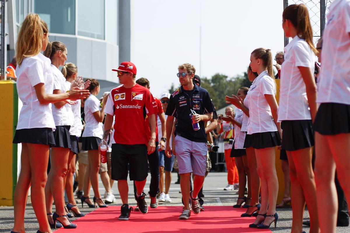 Vettel boldog ott, ahol van - Alonso biztosan nem versenyez a Red Bullnál