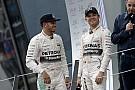 Hamilton és Rosberg onboard az Osztrák Nagydíjról: Red Bull Ring