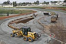 Jelen pillanatban vezethetetlen Brazília F1-es pályája: Átalakítás alatt Interlagos