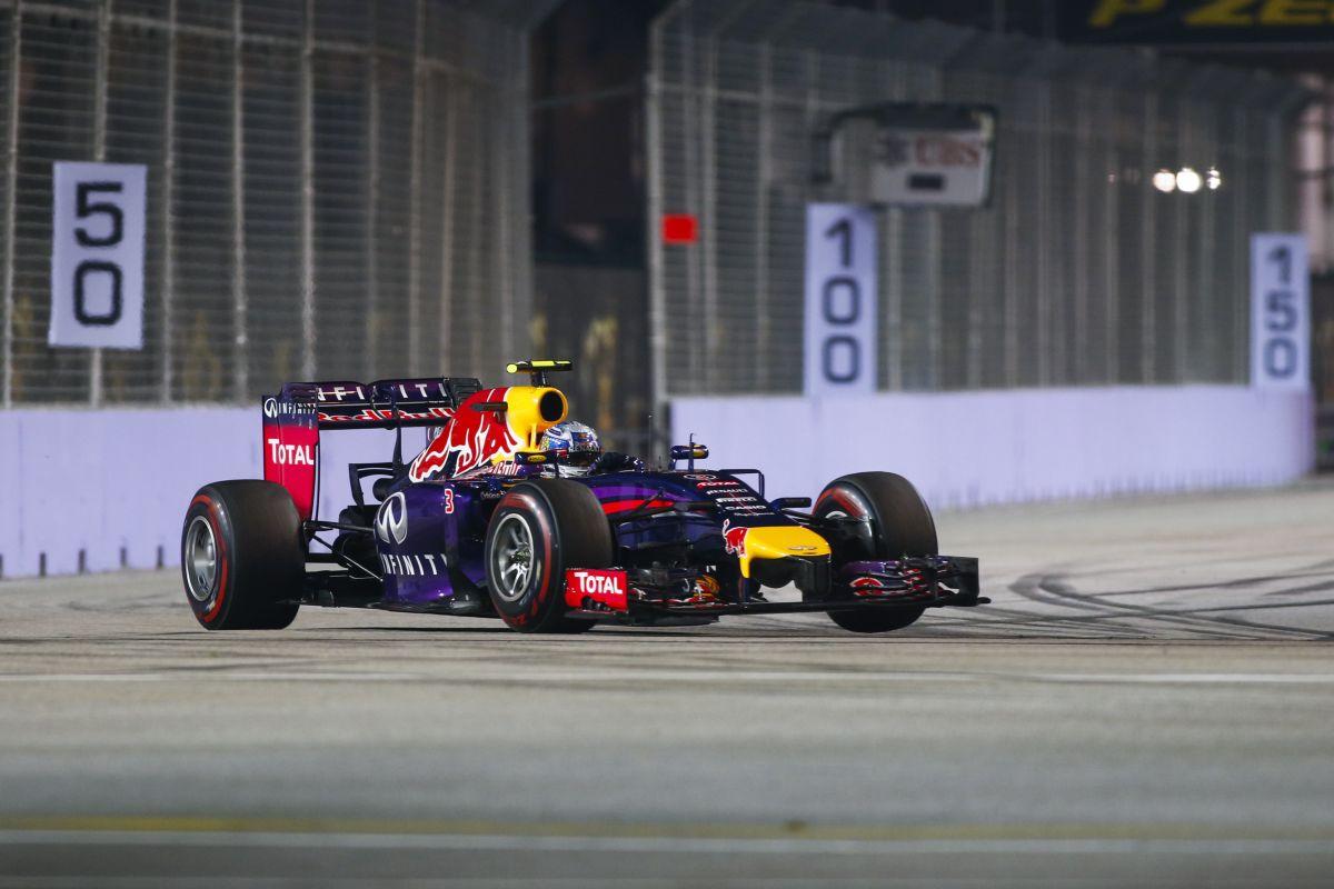 Az autó túléléséről volt szó Ricciardónál, nem a jobb köridőről - kódolt üzenet a Red Bullnál?