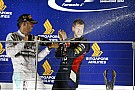 Vettel tehetetlen volt Hamiltonnal szemben: Fiat Panda vs. Porsche 911