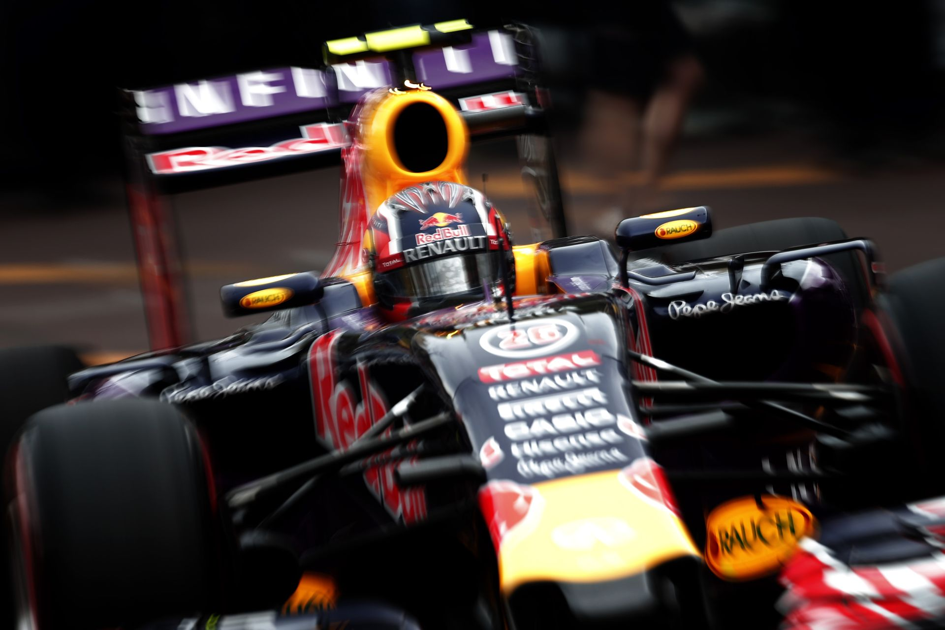 Örülnél a Red Bull kiszállásának a Forma-1-ben? Azért álljon meg a menet…