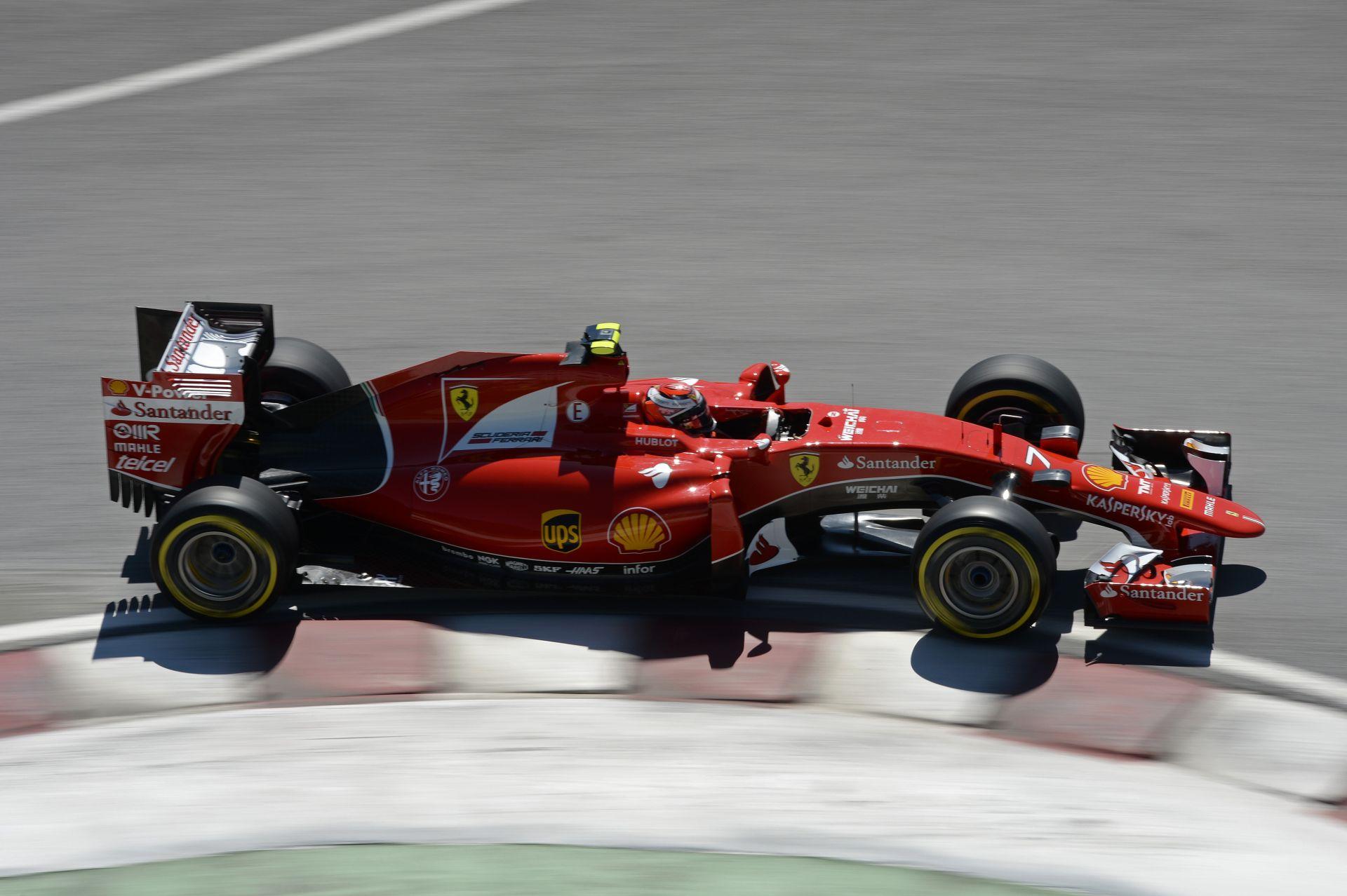 Coulthard: Kimi Räikkönennek mennie kell!