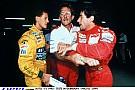 Senna a nyilvánosság előtt oktatja ki Michael Schumachert – 1992, Franciaország