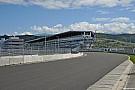 Szocsi jelenti, elkészült az orosz F1-es pálya (KÉPEK)