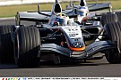 Raikkönen és a brutális V10-es McLaren-Mercedes Spa-ban: Megkönnyeztük!