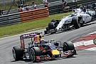 A Williams tudja, ha a Red Bull feltámad, búcsút inthetnek a dobogónak