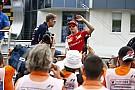 A Ferrari bearanyozza Raikkönent: 1.174 millió dollárba kerül egy bajnoki pont a finn versenyzőtől