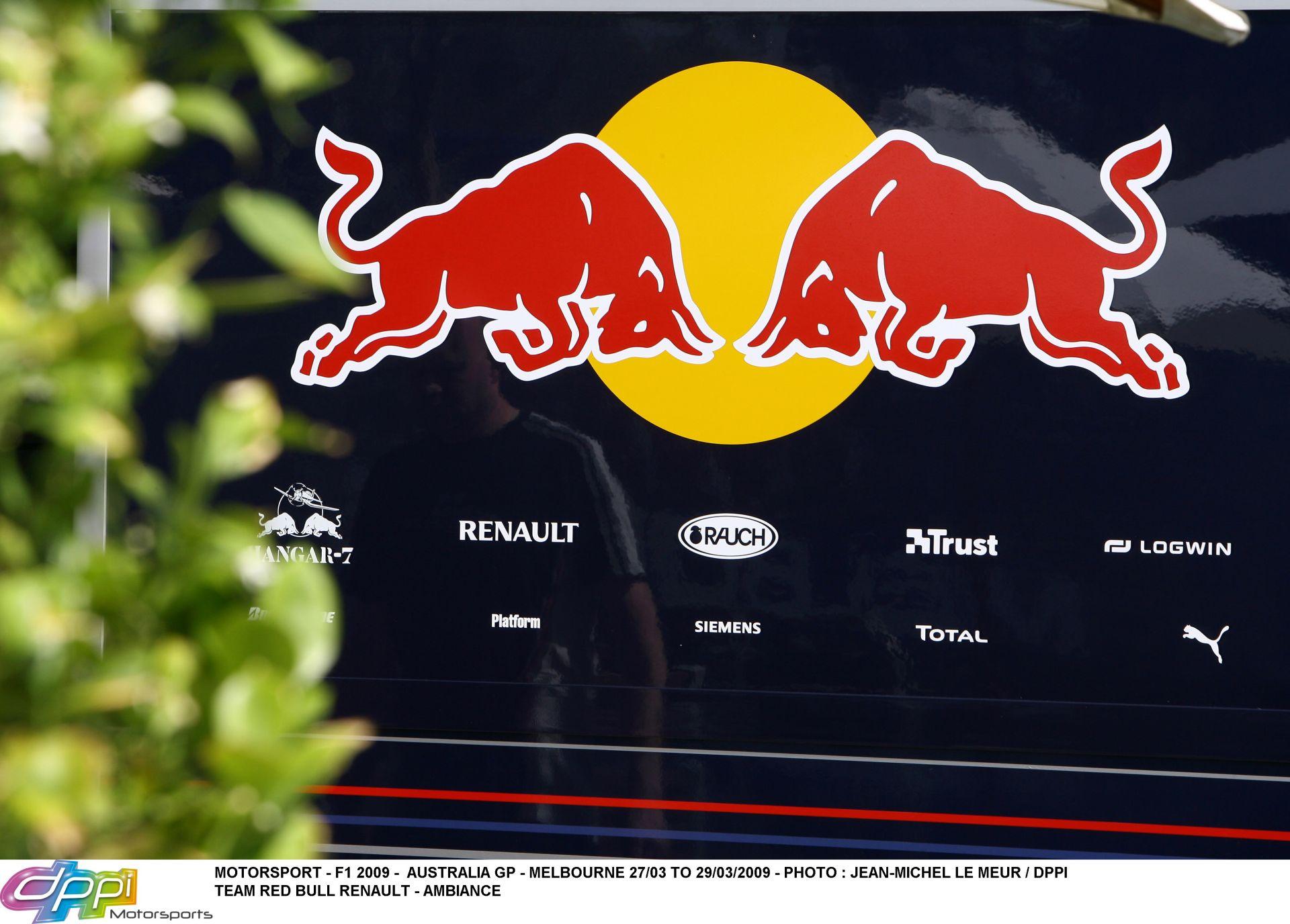 A Red Bull komolyan átgondolja a Forma-1-es részvételét, ha valami nem változik