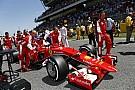 A Ferrari is tudja, ezt a bajnokságot csak a Mercedes veszítheti el