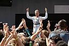 A Mercedesnek nagyon fontos Rosberg győzelme