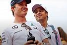 Táblamagazin: Rosberg lett a
