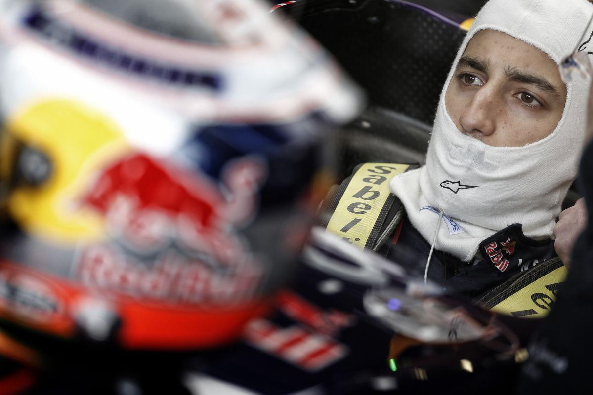 """Egyre jobban """"kinyílik Ricciardo csipája"""": nem vár Sebre, kimondja a véleményét"""