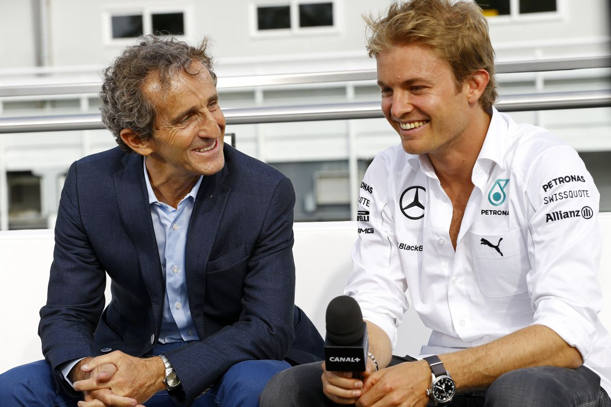Nem mondhatod Raikkönennek, hogy változzon meg - Rosberg jobb csomag, mint Hamilton