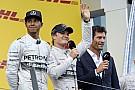 Hamilton tehetségesebbnek tartja magát, mint Rosberg