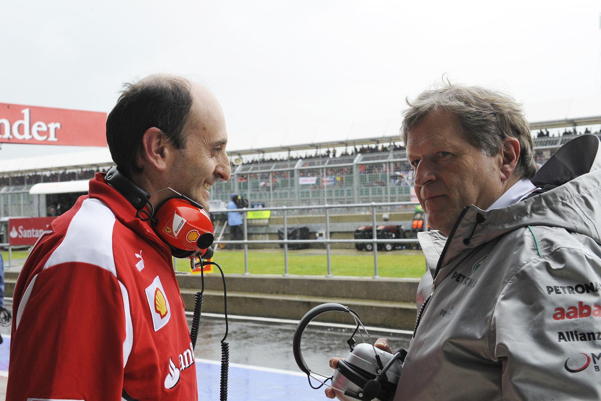 Újabb nagy név távozik a Ferraritól? Fejeknek kell hullaniuk a gyenge teljesítmény miatt