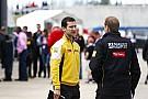 A Renault érdekes