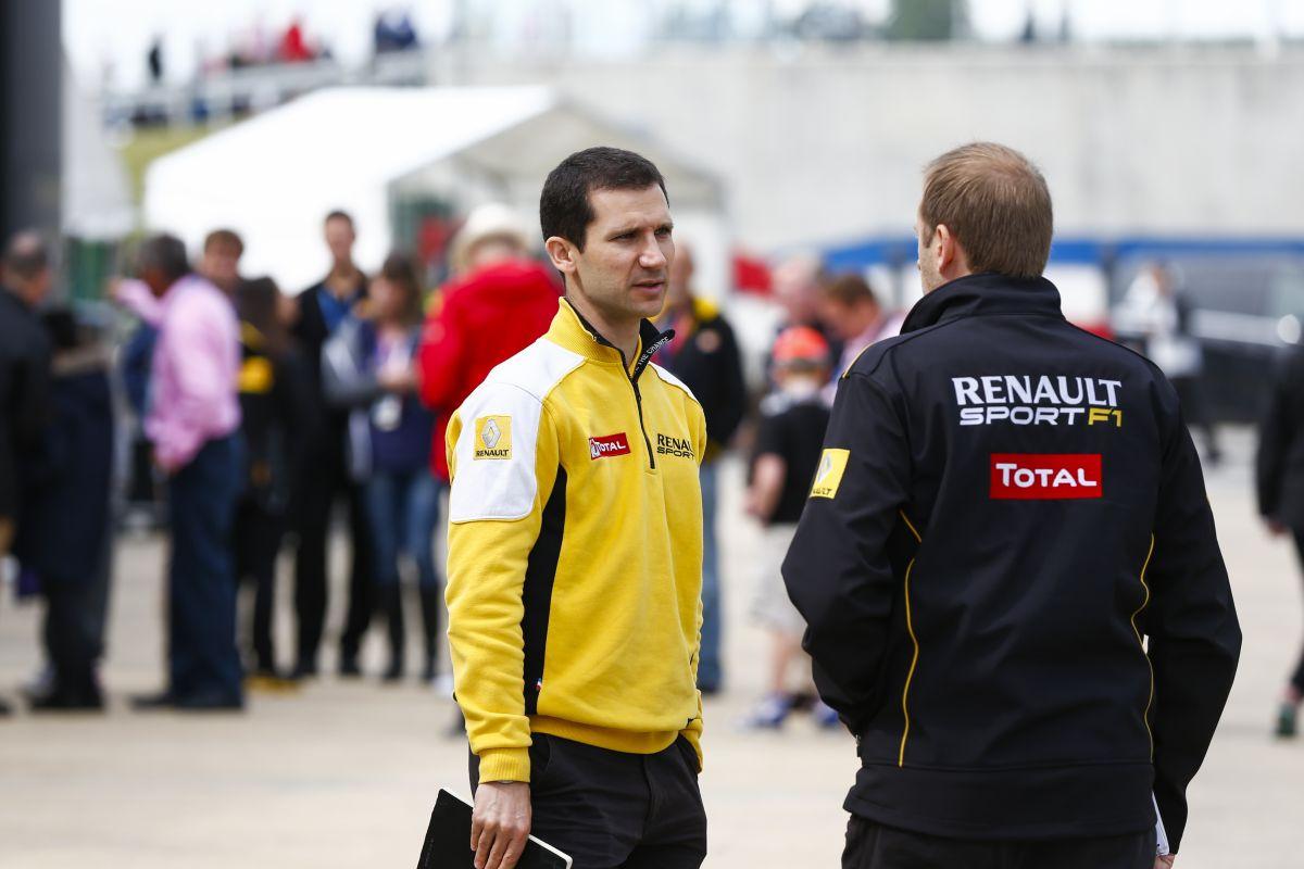 """A Renault érdekes """"fogásokkal"""" készül a jövő heti tesztre: valami alakul?!"""