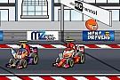 Monaco GP: Vettel bemutat az FIA-nek, Ricciardo vodkával békíti Raikkonent