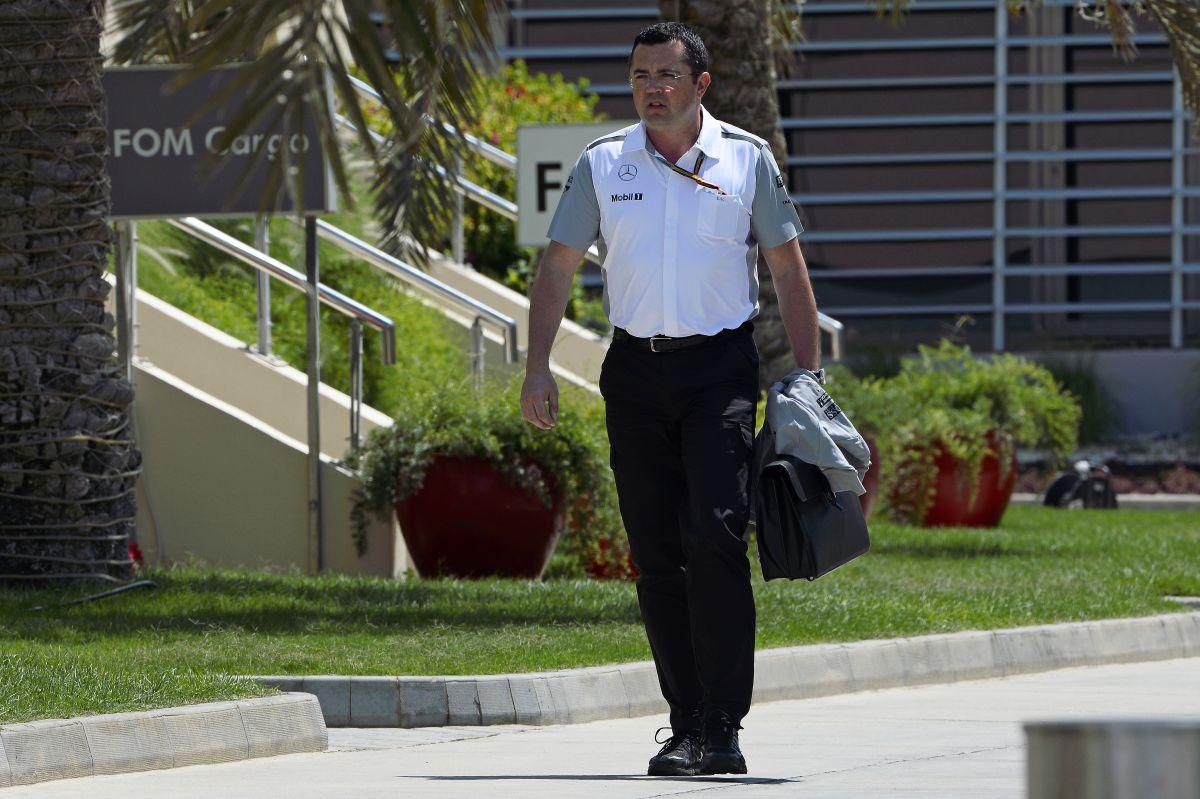 Remekül áll a McLaren anyagilag, és jövőre csak még jobb lesz a helyzet