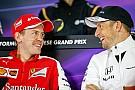 Button: Nem vártam, hogy Vettel azonnal ilyen kirobbanó formában lesz a Ferrarival