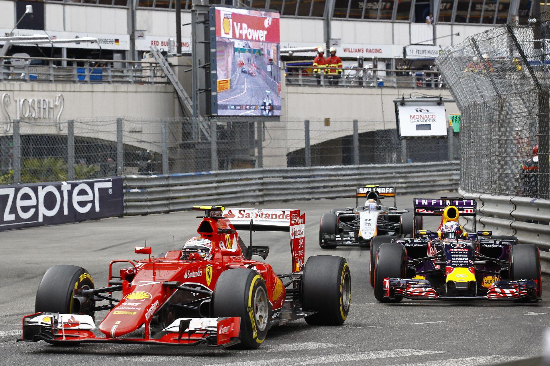 A Forma-1 szabályait nem az istállóknak kellene meghozni! Arra ott van az FIA...