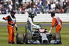 Megvan az ellenszer Rosberg váltógondjára: a Mercedes felkészült a hazai hétvégére