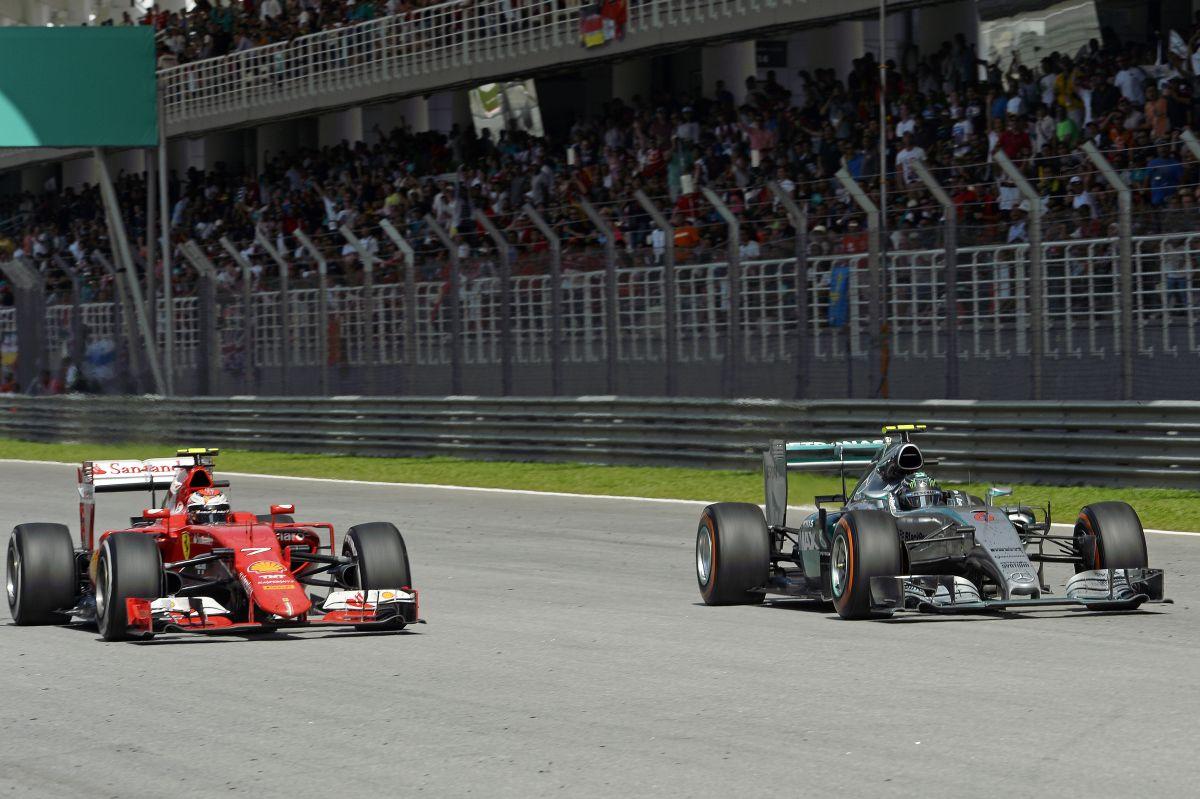 A gumikezelés lenne a Ferrari ütőkártyája? Akad ott még más is