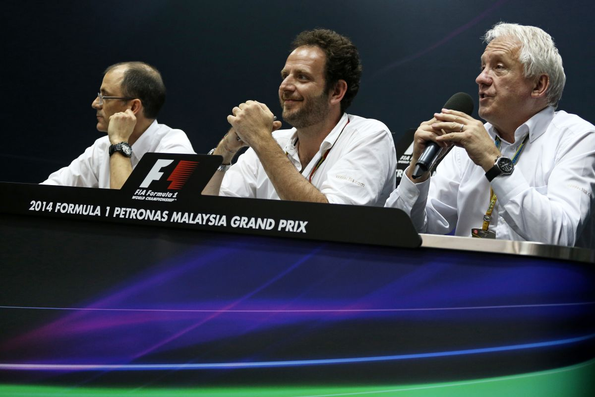 77 szabályváltozás 10 év alatt: Lauda szerint leltározni kellene, minek volt értelme