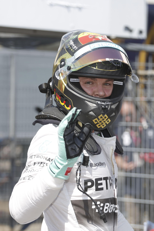 Rosberg a herceg, Bottas a király, Hamilton a meccs embere