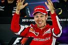 Vettel rendkívül kedves és figyelmes ajándéka a Ferrari szerelőinek