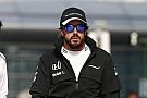 Alonso: Raikkönen ideges volt, mert nagyon lassúak vagyunk, de ez csak egy pillanatnyi állapot!